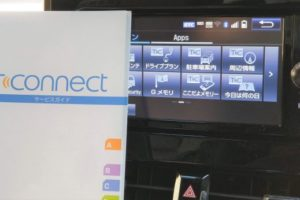 T-connectのイメージ