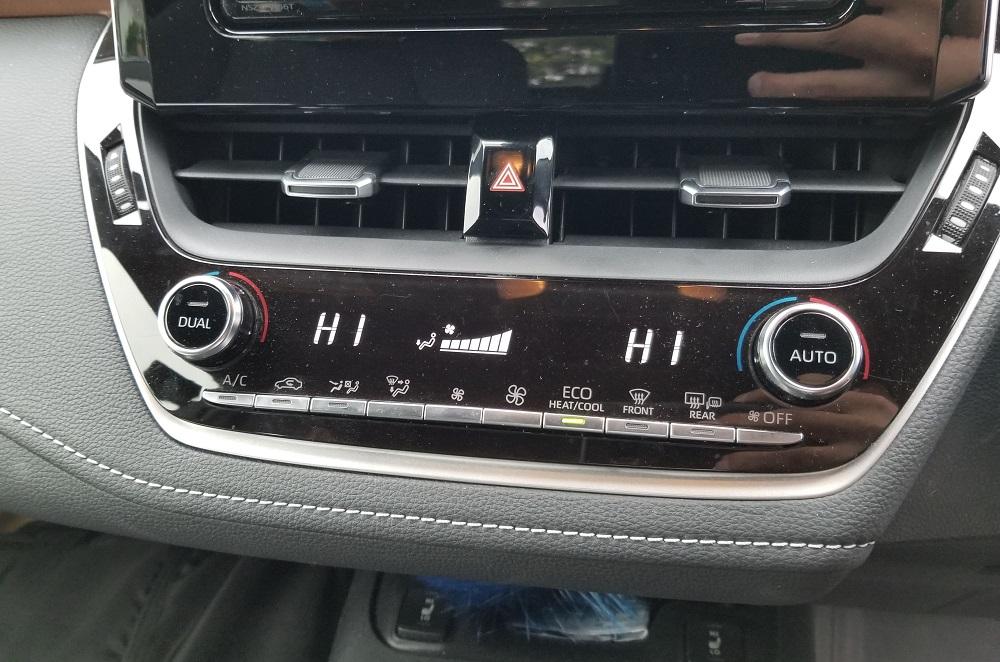 ハイブリッド車を強制充電