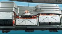 日産自動車 リーフの再生バッテリーによる交換サービス(プログラム)を発表